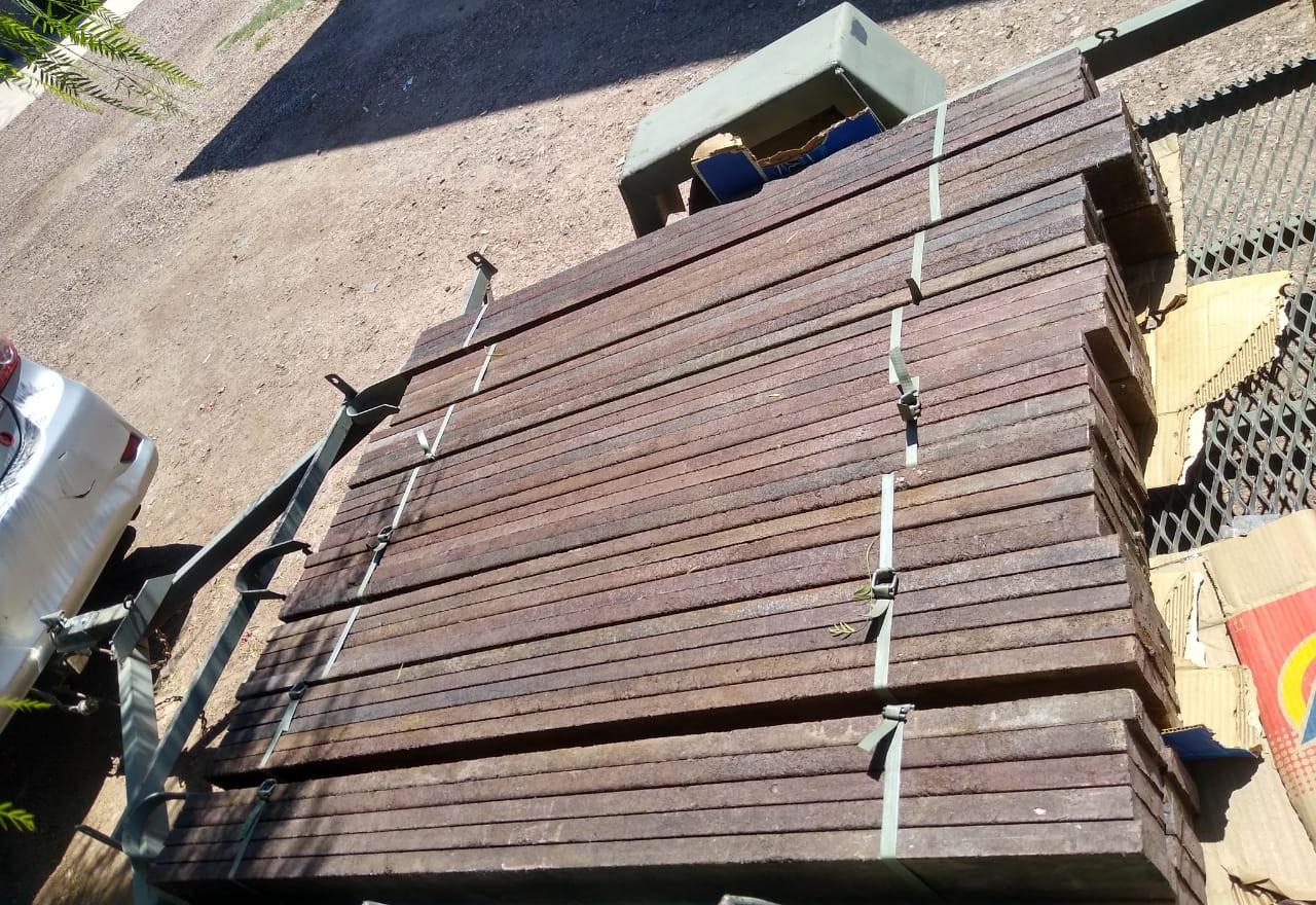 tablas deck cliente