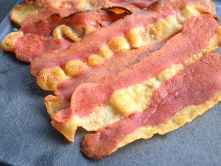 Seitan Bacon