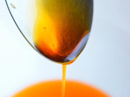 Chili Gewürzöl