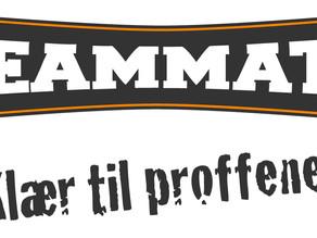 Teammate - Er du vår nye salgs- og butikkansvarlig for yrkesklær og profiltøy i Asker og Bærum?