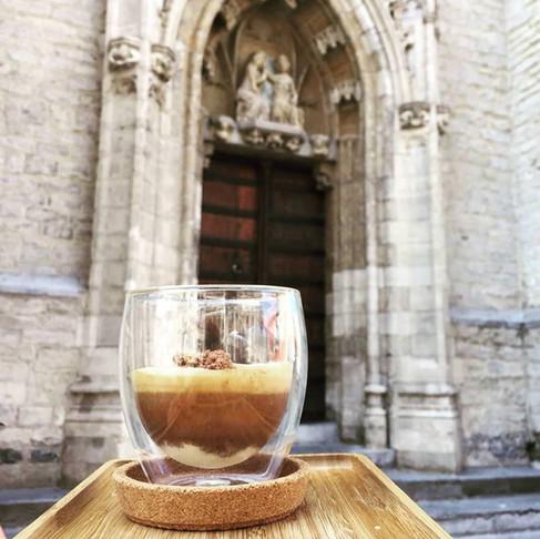 Koffie Esmola krijgt een tweede leven in hippe bar
