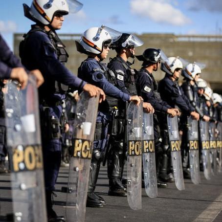 Pandemia e segurança pública: as múltiplas representações do bolsonarismo na gestão do medo