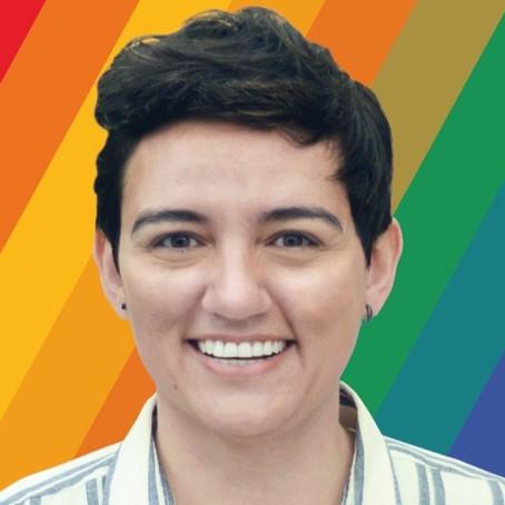 Como se elegeu a primeira mulher lésbica em Florianópolis