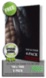 Free eBook when you become a member of Houls Fitness
