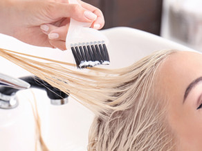 Should You Touch Up Your Own Roots?