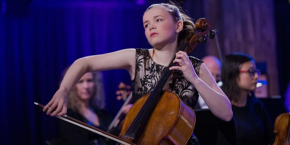 Trondheim Symphony Orchestra Tickets!