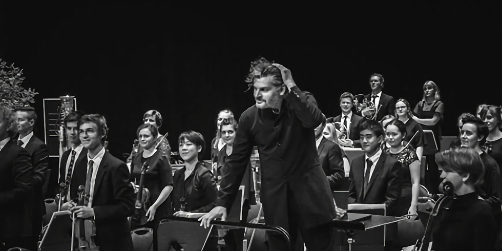 National Youth Symphony Orchestra: Free Tickets Available