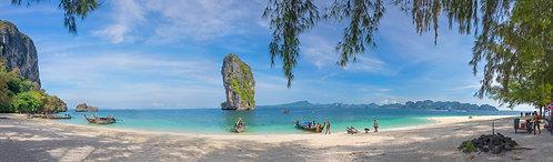 Таиланд. Остров Пода.