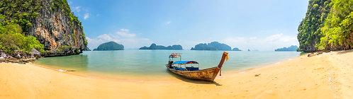 Таиланд. Сказочный пляж