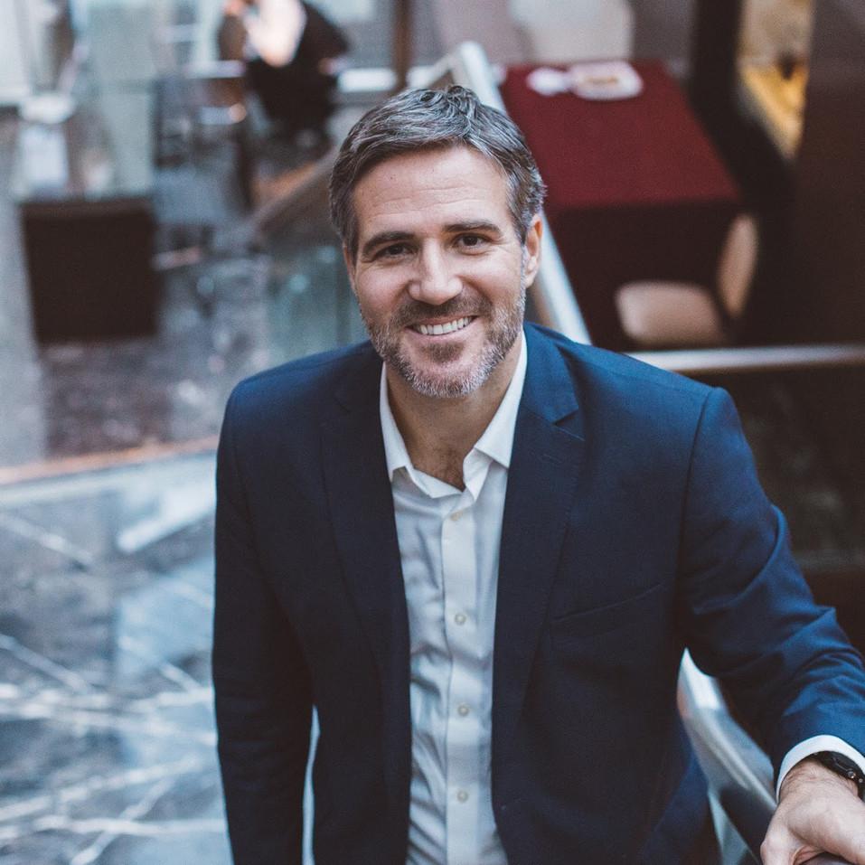 Ramiro Alem | CEO