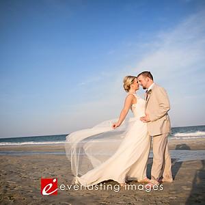 Meredith Nathan Beach Wedding