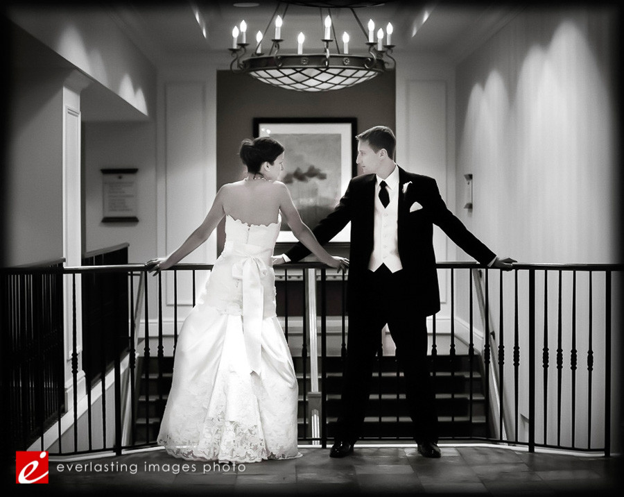 artsy b and w black white Hershey Lodge wedding weddings photographer photography picture pics