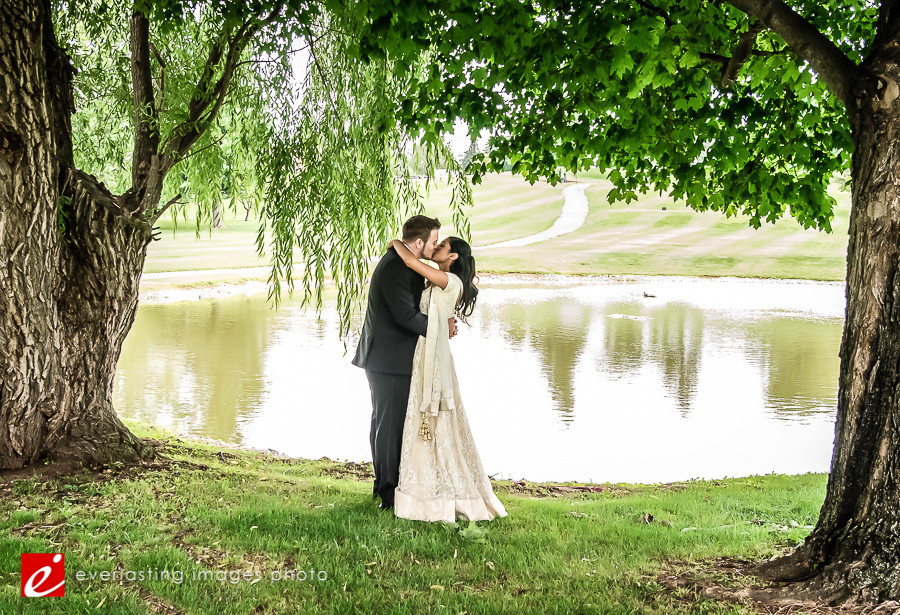 Kiss Nature Water Hershey Country Club Weddings Photographer pic pictures