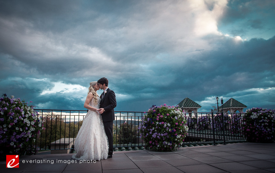 Hotel Hershey Wedding Photographer photography