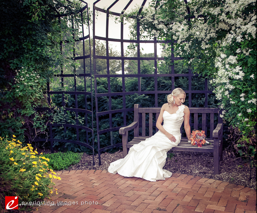 Hershey Gardens Wedding weddings photography photographer pictures outdoor pics