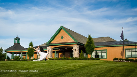 Hershey Country Club Weddings
