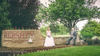 The Hershey Lodge Weddings