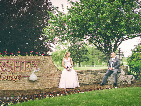 The Hershey Lodge Weddings