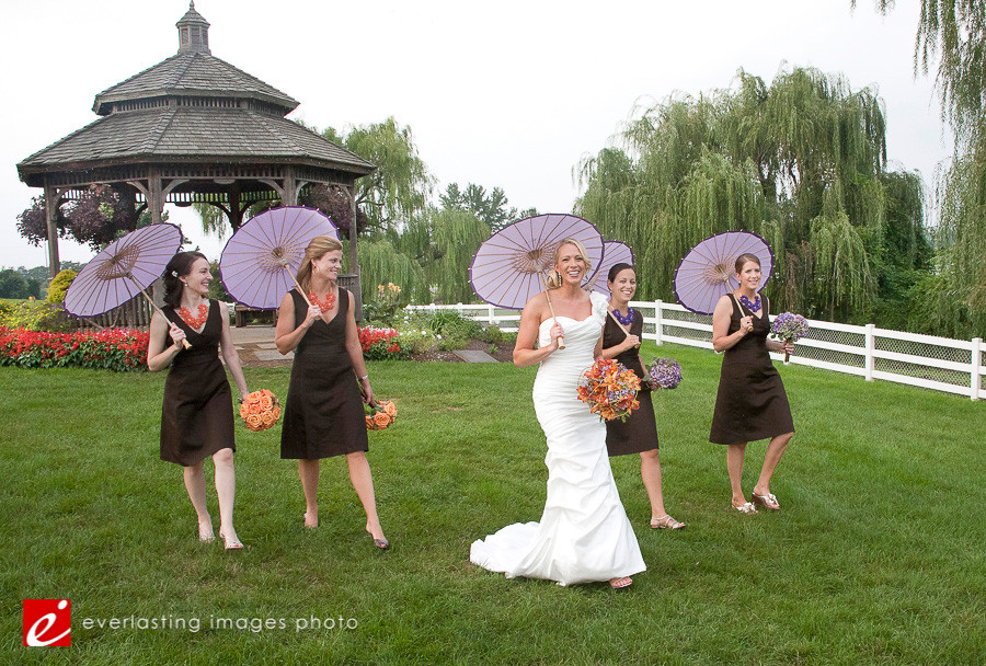 umbrella cool outdoors Hershey Lodge wedding weddings photographer photography picture pics