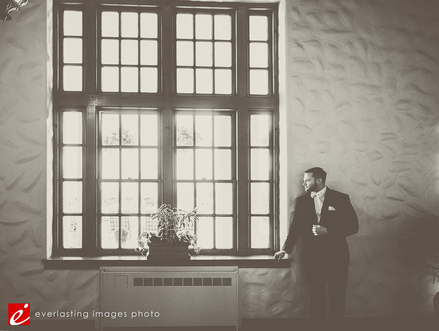 Hotel Hershey Wedding Photographer photography groom