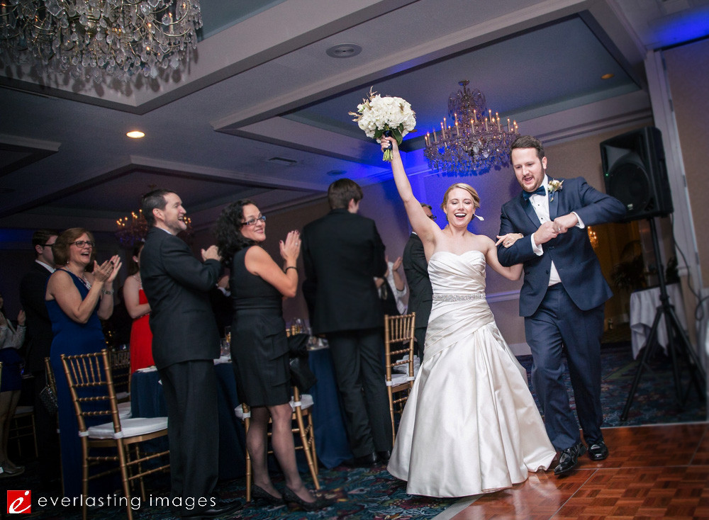 Happy Excited Hotel Hershey Wedding Photographer photography