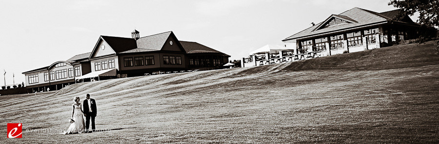 Black and White Hershey Country Club Weddings Photographer pic pictures