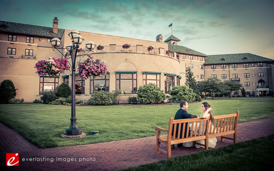 Weddings at the Hotel Hershey, Hotel Hershey wedding photos, wedding photography, photographer