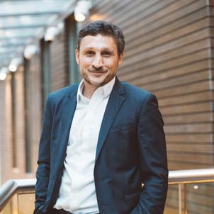 Damián Habib | CFO