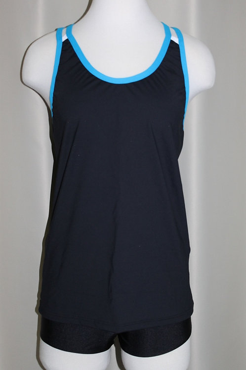 Ladies Singlet Top