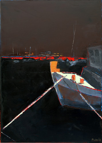"""""""Nuit à Paros"""""""