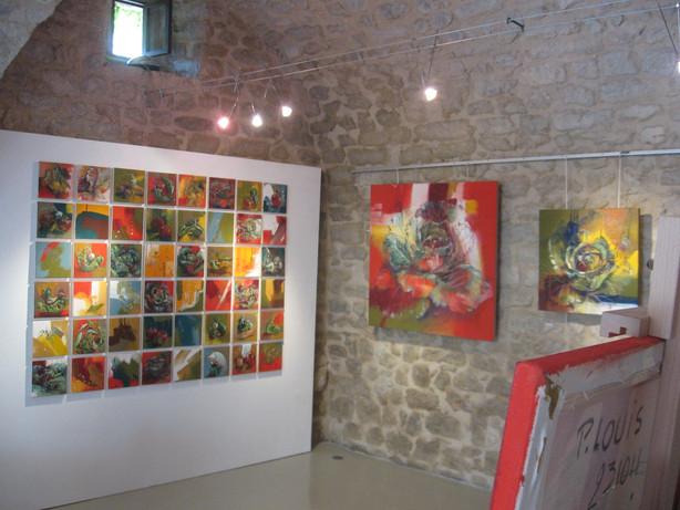 Galerie Pigment, Lurs