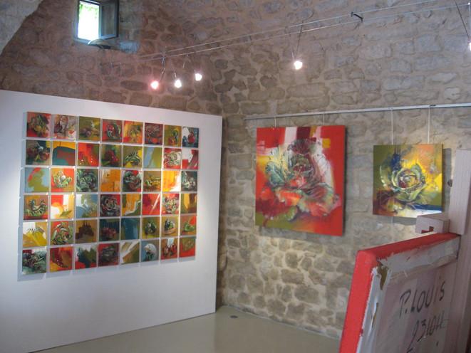 Galerie Pigment juin 2012