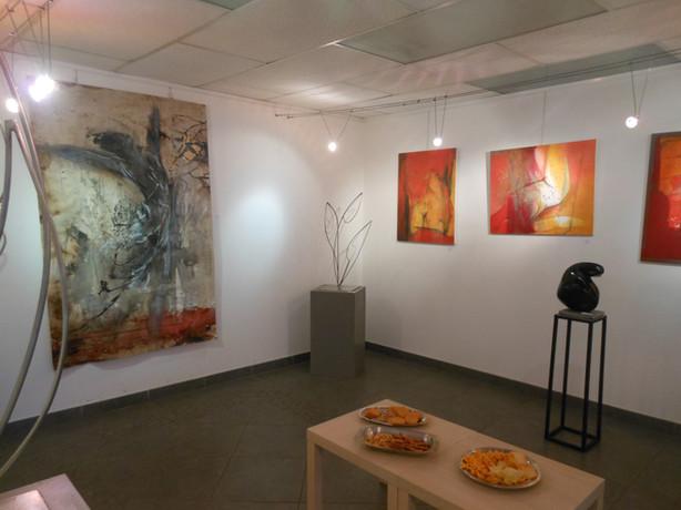 "Galerie ""Passion"", Liege 2017"