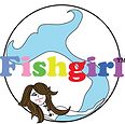 Fishgirl designs jewelry