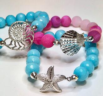 Seashell Bracelet