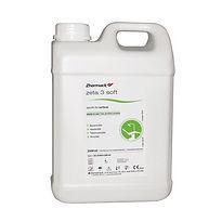 zeta 3 soft yüzey dezenfektanı 2.5 lt