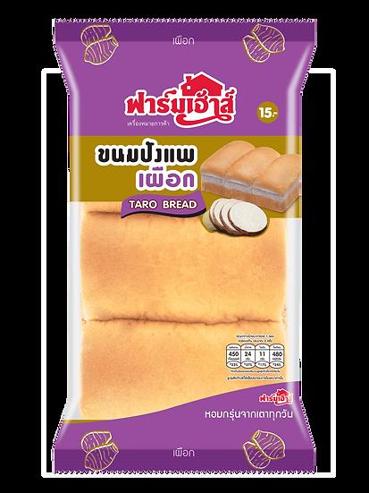 Farmhouse Taro Bread 140 grams.