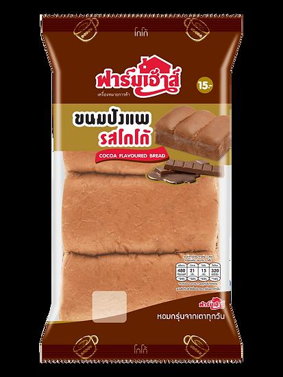 Farmhouse Cocoa Flavoured Bread 140 g.
