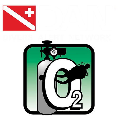 DAN Emergency Oxygen for Scuba Diving Injuries Course