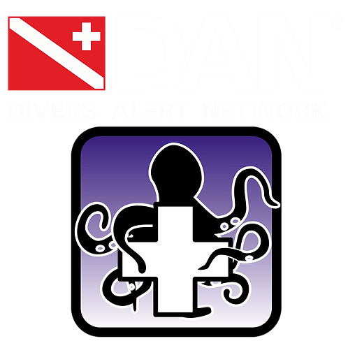 DAN First Aid for Hazardous Marine Life Injuries Course