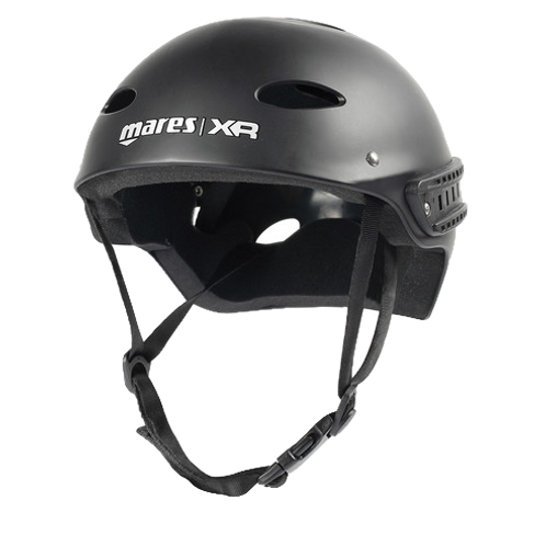 Mares XR Riged Cap