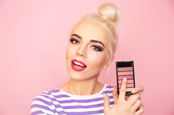 Beauty-Vlogger/in