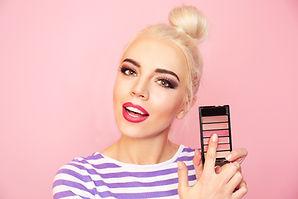 Vlogger de belleza