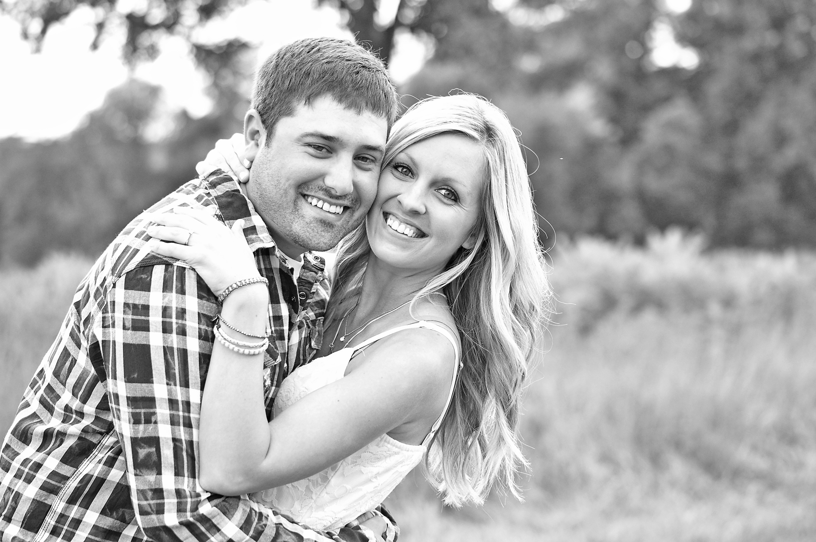 Catie Neuber Photography Engagements