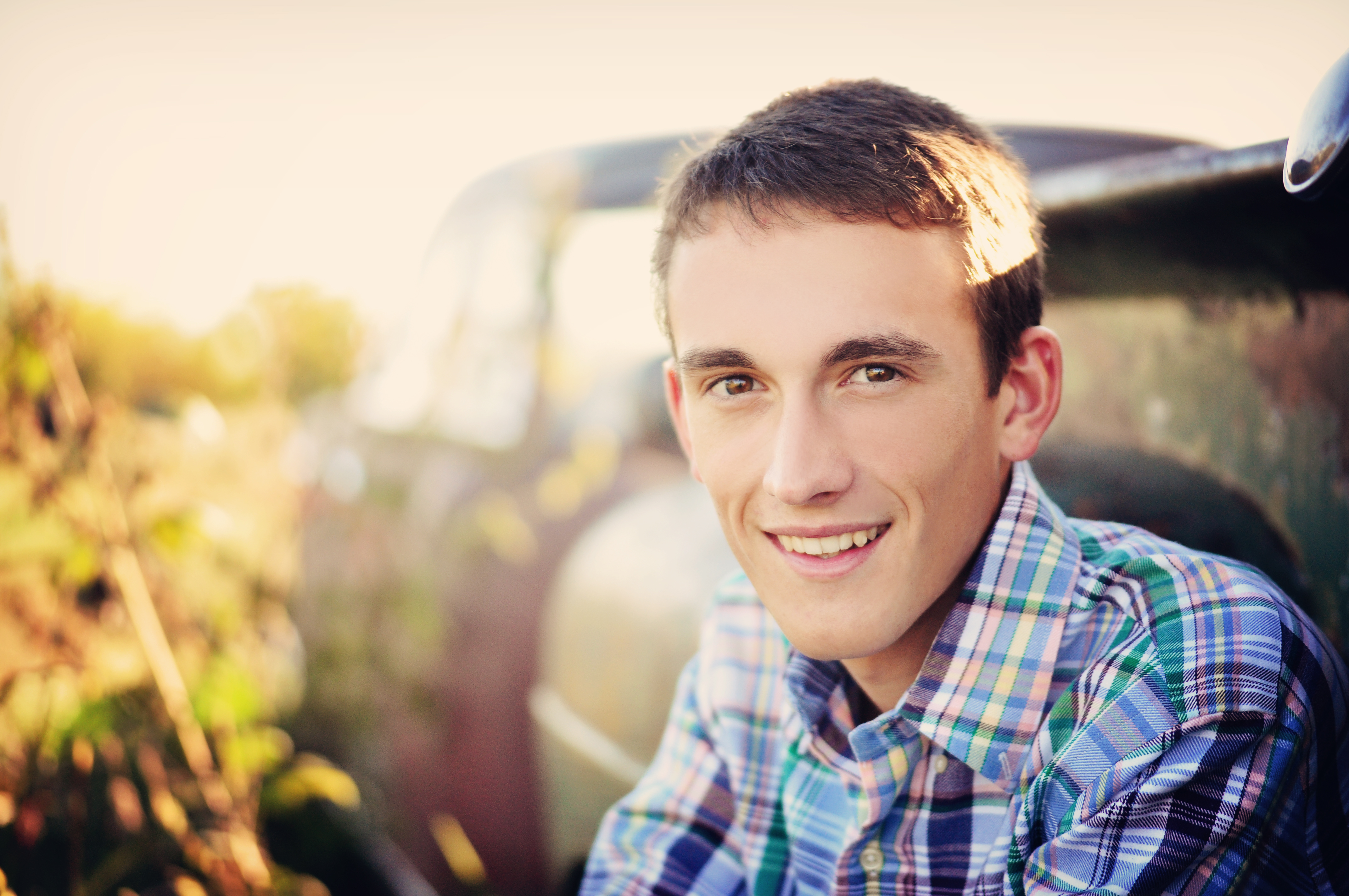 Catie Neuber Photography | Seniors