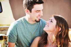 Catie Neuber Photography Engagements