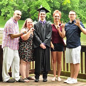 Devon Graduation Formals