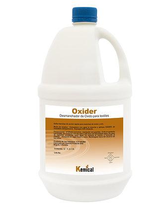 OXIDER - Quita Oxido
