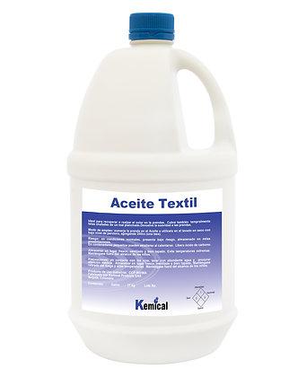 ACEITE TEXTIL - Aceite Parafinado