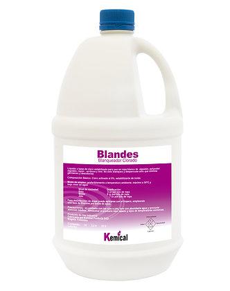 BLANDES - Blanqueador Clorado